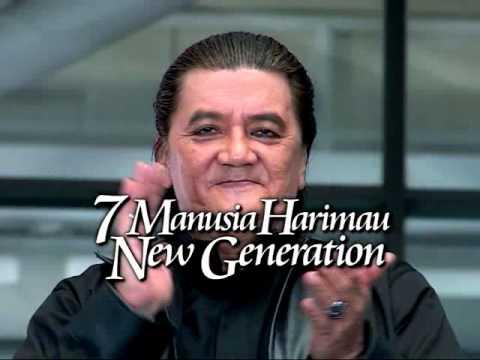 7 Manusia Harimau New Generation - Segera di MNCTV