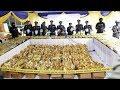 Kastam rampas dadah RM71 juta