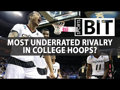Xavier vs Cincinnati | Sports BIT | NCAA Basketball Picks & Betting Preview
