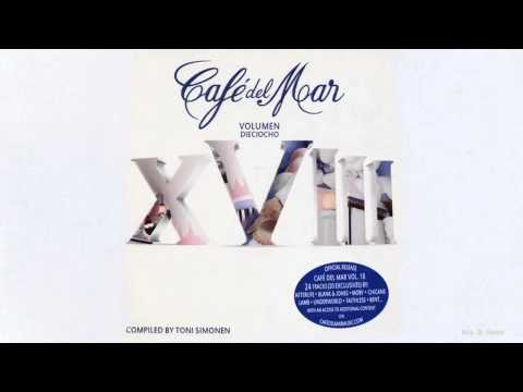 Cafe del Mar Vol.18 (Volumen Dieciocho) 2012 CD2 Full Album