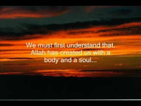 Islam  Live it, Love it, Learn it   Nourishing our Soul