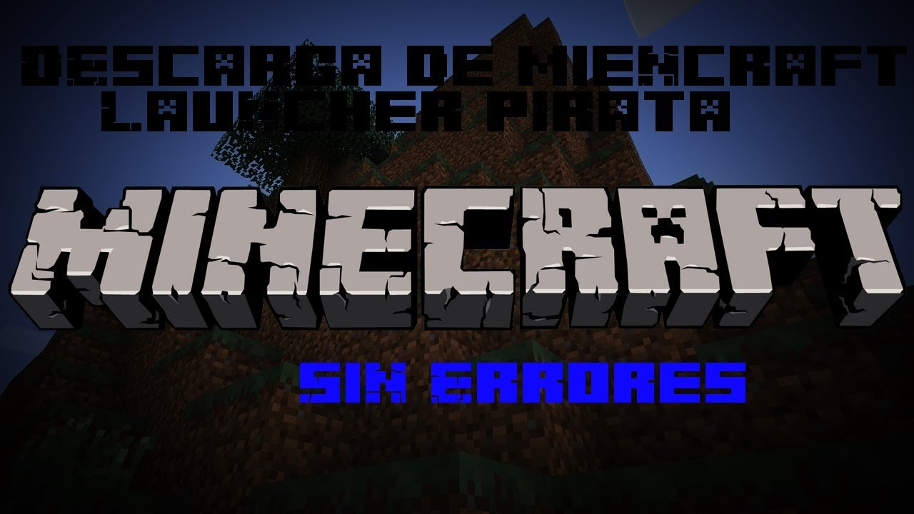 descargar minecraft 1.6 4 launcher