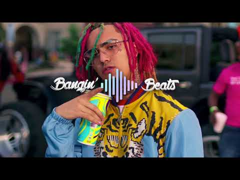Lil Pump - Gucci Gang (Clean Version)