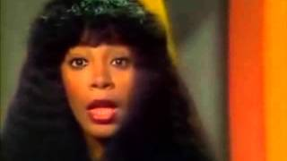 Donna Summer - Try Me, I Know We Can Make It (official video)