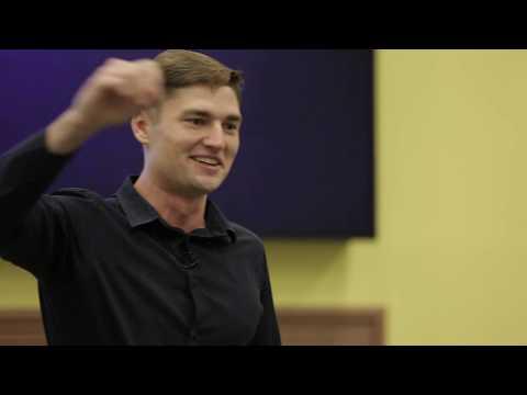 Роман Шкут | Об ударах судьбы и личной трансформации