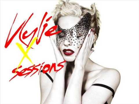 Kylie Minogue - Cherry Bomb