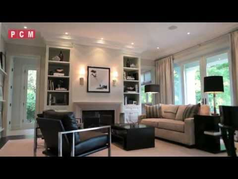 The Princess Margaret Show Home in Oakville - Luxury properties, Carlos Jardino, PCM, Oakville
