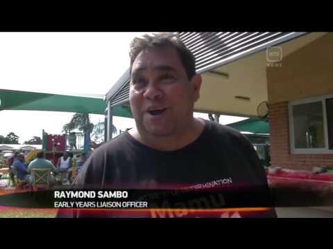 Institutional racism discussed in Cairns