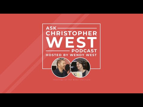 If You Launched a TOB Dating Site, What Features Would You Include? - Ask Christopher West Podcast
