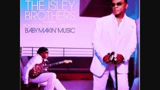 Isley Brothers - Footsteps in the Dark(Chopped n Skrewed)