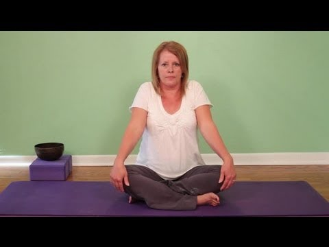 What Are the Benefits of Shoulder Shrugs? : Yoga Exercises