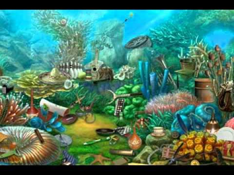 Онлайн игра Возвращение Атлантиды - бесплатно