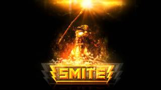 SMITE login soundtrack - Mayan patch