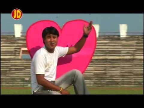 I Love U |  | Best Of Bogitora | Zubeen Garg