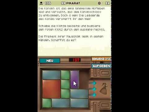 Let's Play Professor Layton und das geheimnisvolle Dorf [Part71] #1