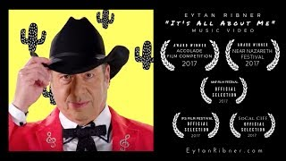 It's All About Me - Eytan Ribner