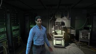 This is a comparative critique of Frictional Games' SOMA and Fullbr...