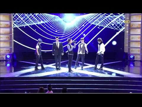 Big Bang - Haru Haru [Korean Broadcast Award] 08.09.03 HD