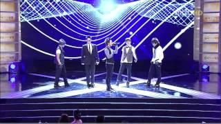 Big Bang - Haru Haru [Korean Broadcast Award] 08.09.03 HD