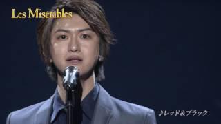 帝劇5・6・7月公演 ミュージカル『レ・ミゼラブル』製作発表記者会見に...