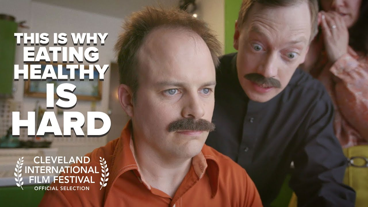 This Is Why Eating Healthy Is Hard (Time Travel Dietician)
