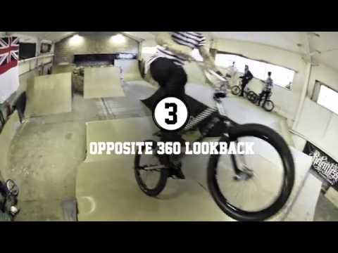 Mark Webb 2012 | Lucky 7's Tricks
