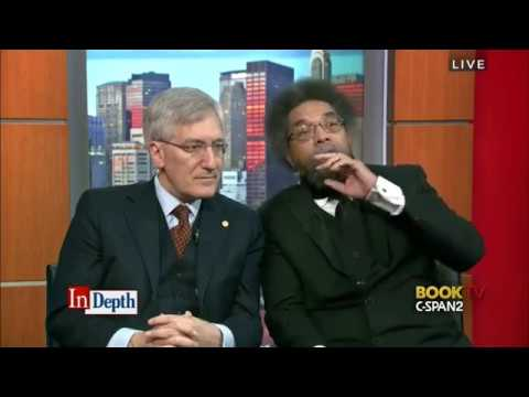 In Depth with Cornel West and Robert George
