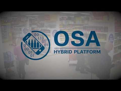Artificial Intelligence & Blockchain Synergy made by OSA Hybrid Platform LLC