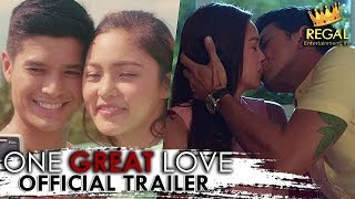 One Great Love: Metro Manila Film Festival 2018 Trailer 2 | Kim Chiu, Dennis Trillo, JC de Vera