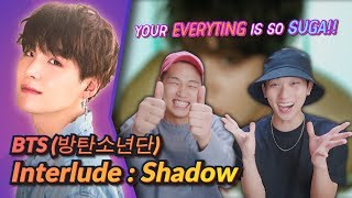 Download lagu K-pop Artist Reaction] BTS (방탄소년단) MAP OF THE SOUL : 7 'Interlude : Shadow' Comeback Trailer