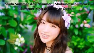 Best of Female J-Pop July 2016