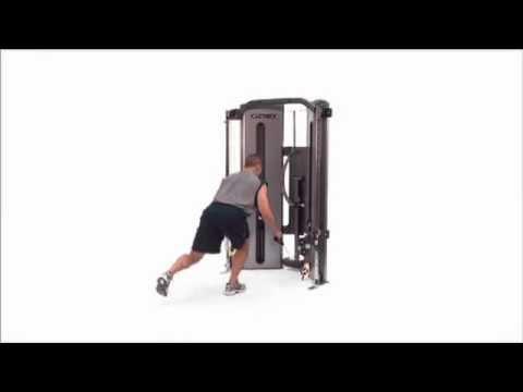Bravo Training: Ground Based Exercises