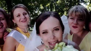 Свадебный клип г. Краснодар