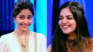Onnum Onnum Moonu Season 2 I Chit Chat With Aishwarya Lekshmi And Ahana Krishna