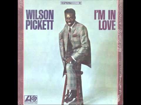 Wilson Pickett  Jealous Love