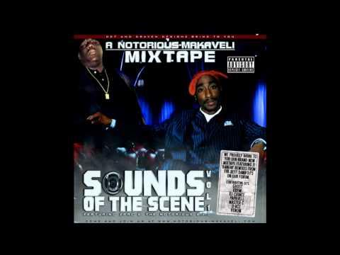 2pac - Thug 4 Life (Papaveli & Dj Cvince OG Vibe)