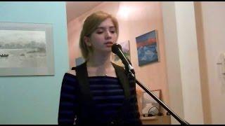 Christina Perri - Arms (cover)