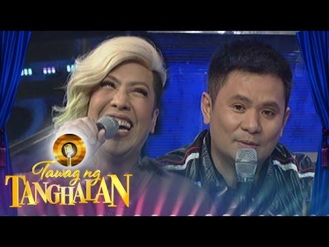 Tawag ng Tanghalan: Are Vice and Ogie related?