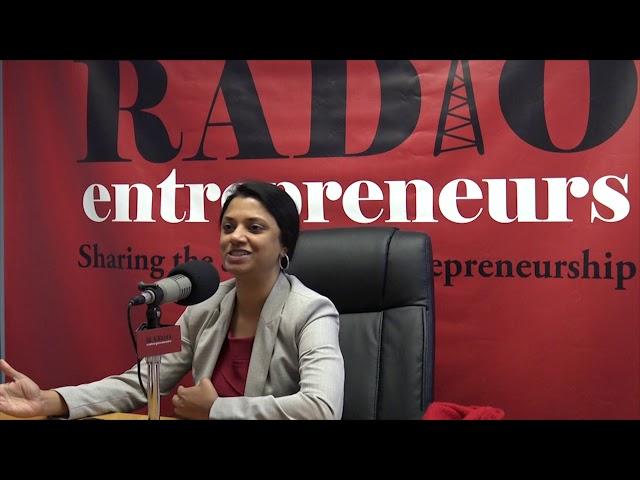 Preethi Natarajan InEye Technologies
