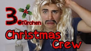 WAS HUGO HASST | #ChristmasCrew Türchen 3/24
