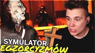 SYMULATOR EGZORCYZMÓW!  - Exorcist: Legion [VR]
