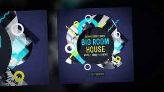 Big Room House Samples - Richard Searle Presents Big Room House