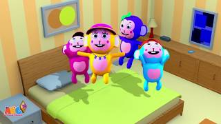 Boo Boo Song | Baby is Sick Song | All Babies Channel Nursery Rhymes & Kids Songs
