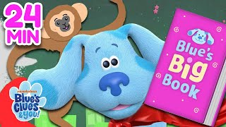 """Story Time with Josh & Blue #14 (+11 ,12, 13) 📖 """"Super Hero Blue!"""" 