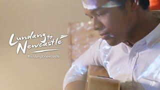 Cover images Angau - Aizat Amdan feat Takahara Suiko #lundangtonewcastle