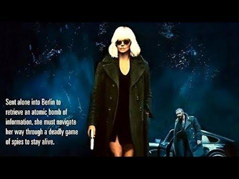 Atomic Blonde Soundtrack Tracklist VINYL