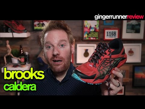 brooks-caldera-review-|-the-ginger-runner
