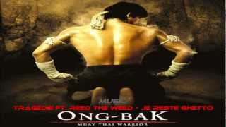 Gambar cover Je Reste Ghetto - Reed The Weed & Tragedie - ONG BAK music theme