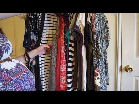 81e76aa1e 2nd Trimester Pregnancy Wardrobe Essentials - Non Maternity Clothing Options
