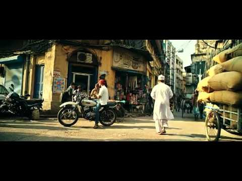 Buno Haansh Bangla Movie